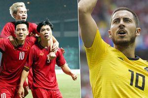 Bỉ số 1 thế giới, Việt Nam số 1 Đông Nam Á