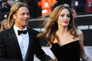 Sau tin đồn bí mật tái hôn, Angelina Jolie chủ động hẹn gặp Brad Pitt
