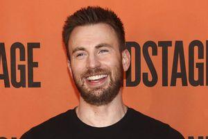 Sau 'Avengers 4', Chris Evans tham gia loạt phim tội phạm mới