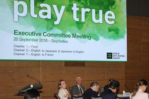Thể thao Nga được dỡ bỏ một phần án cấm doping