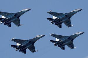 Trung Quốc đòi Mỹ bỏ cấm vận quân sự