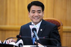 Hà Nội thành lập Hội đồng thẩm định, đánh giá, chấm điểm xác định Chỉ số đánh giá kết quả CCHC năm 2018