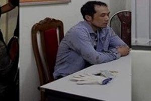 Liên quan đến vụ cướp tiệm vàng ở Sơn La: Làm rõ danh tính 3 đối tượng