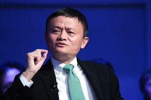 Tỷ phú Jack Ma hủy lời hứa tạo ra 1 triệu việc làm tại Mỹ