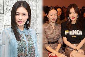 Hai 'Phú Sát hoàng hậu' Tần Lam – Đổng Khiết cùng đọ sắc