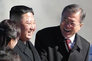 Hàn Quốc tiết lộ Triều Tiên muốn ông Moon ở lại thêm một ngày