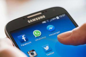 Chính phủ Anh sẽ trừng phạt các mạng xã hội