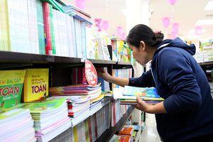 Bộ GD&ĐT kiểm tra việc in và phát hành sách giáo khoa của NXB Giáo dục