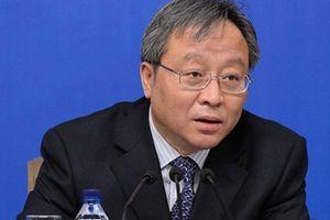 Lộ diện quan tham tài chính TQ nhận hối lộ cực lớn
