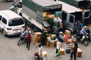 Chậm báo cáo, hàng loạt quận huyện Hà Nội bị phê bình