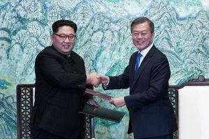 Việt Nam hoan nghênh kết quả thượng đỉnh liên Triều