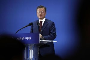 TT Hàn Quốc hân hoan sau chuyến thăm Triều Tiên, muốn Mỹ hành động đúng