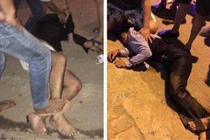 Vụ cướp tiệm vàng ở Sơn La: Cơ quan Công an, VKSND tỉnh rút lên giải quyết