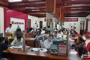 Agirbank chi nhánh Tây Nghệ An tuyển cộng tác viên