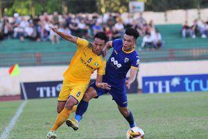 SLNA - FLC Thanh Hóa: Trận đấu đáng xem nhất mùa giải