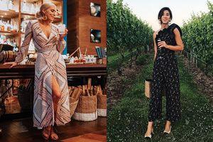 Thu này hãy học ngay 3 items giúp chị em trở nên thanh lịch và quyến rũ như quý cô người Pháp