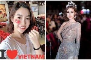 Tò mò cuộc sống của Hoa hậu 'nghèo nhất trong các Hoa hậu Việt Nam'