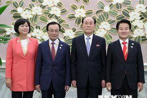 Ba đảng phái Hàn Quốc đề nghị Triều Tiên hội đàm Quốc hội hai miền