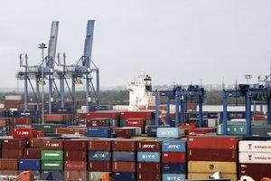 Nhập khẩu phế liệu, sắt thép vào Việt Nam tăng mạnh trong 8 tháng