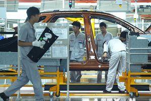 'Phương Tây không hài lòng với sự hợp tác công nghiệp Nga-Trung Quốc'