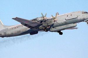 Israel cung cấp bằng chứng Syria khai hỏa vội vàng, bắn hạ máy bay Nga