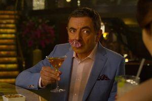 Mr. Bean giễu nhại cả nước Anh trong 'Johnny English tái xuất'