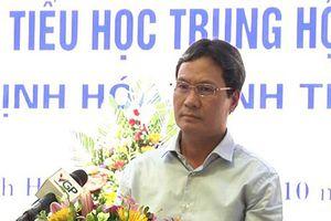 Ông Nguyễn Cao Lục giữ chức Phó Chủ nhiệm Văn phòng Chính phủ