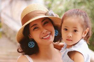 Hoa hậu Hà Kiều Anh: Hạnh phúc tròn đầy sau những biến cố cuộc đời