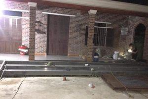 Hà Tĩnh: Điều tra vụ một thanh niên nghi bị bắn chết khi đi đòi nợ