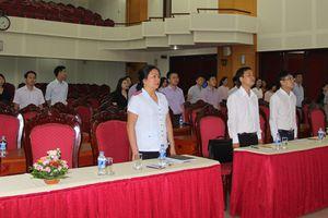 Quán triệt Nghị quyết Đại hội Đoàn toàn quốc lần thứ XI