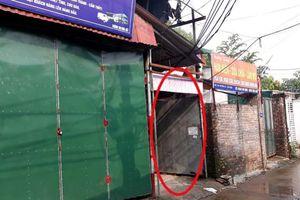 Nam Từ Liêm, Hà Nội: Đập phá tài sản, đánh người nhập viện tại 'Khu nhà vui vẻ'