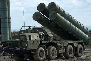 Mỹ trừng phạt cả cơ quan Quân ủy Trung Quốc vì…mua S-400, Su-35 Nga!