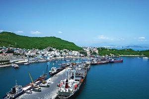 Phát triển đồng bộ dịch vụ logistics hỗ trợ cảng biển