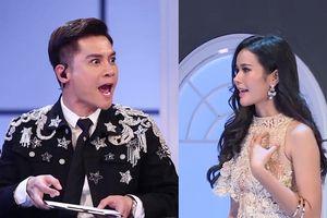Nam Trung mỉa mai nhan sắc của thí sinh The Face