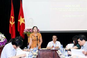 Gia Lâm đủ điều kiện được công nhận huyện nông thôn mới
