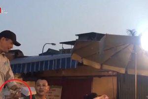 Điều tra, xử lý nghiêm hoạt động 'bảo kê' tại chợ Long Biên, nếu đúng