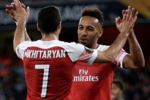 Tam tấu rực sáng, Arsenal vùi dập Vorskla ấn tượng ngày ra quân