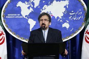 Iran bác bỏ thông tin chủ động yêu cầu gặp Mỹ