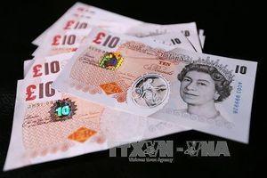 Tỷ giá đồng bảng Anh hôm nay 21/9 biến động mạnh