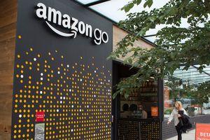 Amazon lên kế hoạch mở 3.000 cửa hàng không thu ngân đến năm 2021