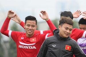 Muốn chinh phục AFF Cup, HLV Park nên gọi Ngọc Hải, Phi Sơn và Huy Toàn