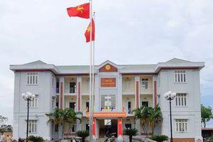 Thanh Hóa: Chủ tịch xã vận dụng sai Luật báo chí dù đã được tập huấn