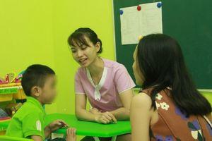Bất cập trong giáo dục, can thiệp cho trẻ tự kỷ đến tuổi trưởng thành