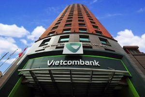 Vietcombank được tăng vốn điều lệ thêm 10%