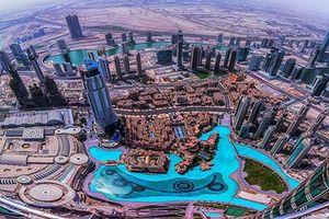 12 trải nghiệm đừng nên bỏ lỡ khi du lịch UAE