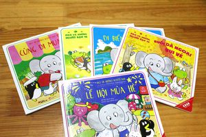 Vì sao nên cho trẻ đọc nhiều sách Ehon của Nhật Bản?