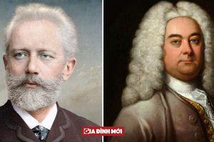 3 nhà soạn nhạc đồng tính nổi tiếng nhất trong lịch sử phương Tây
