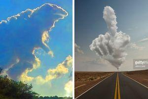 16 bức ảnh chụp bầu trời đẹp ngỡ ngàng như đến từ một hành tinh khác