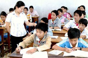 Cơ hội về giáo dục, việc làm cho người trẻ