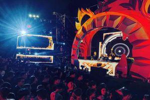 Tạm giữ giám đốc tổ chức lễ hội âm nhạc khiến 7 người tử vong